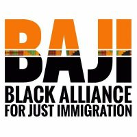 Black Alliance for Just Immigration grantee profile