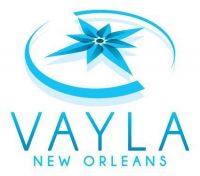 VAYLA logo New Orleans
