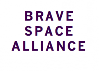 Brave Space Alliance Logo