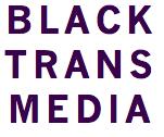Black Trans Media Logo