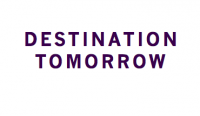 Destination Tomorrow Logo