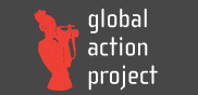 Global Action Project Logo