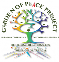 Garden of Peace Project Logo