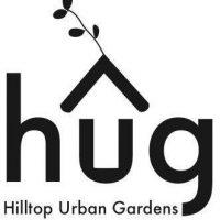 Hilltop Urban Gardens Logo