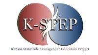 KSTEP Logo Kansas Statewide Transgender Education Project