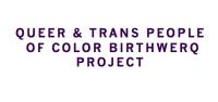 QTPOC Birthwerq Logo