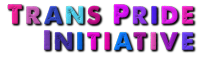 Trans Pride Initiative Logo