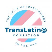 Trans Latina Coalition Logo