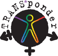Trans Ponder Logo