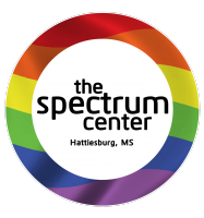 The Spectrum Center Logo