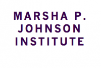 Marsha P Johnson Institute Logo