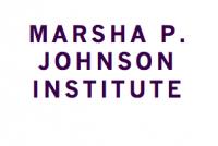 Marsha P Johnson Institute Logo