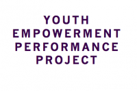 Youth Empowerment Performance Project Logo