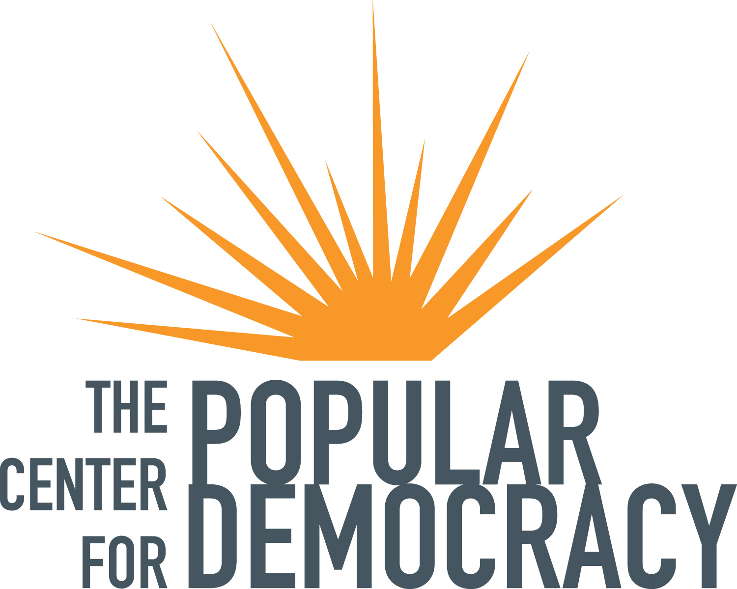 center for popular democracy logo ile ilgili görsel sonucu