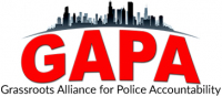 GAPA Logo