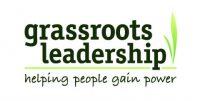 Grassroots Leadership logo