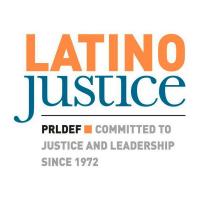 Latino Justice logo