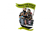 Make the Road NY logo