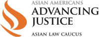 Asian Americans Advancing Justice - Asian Law Caucus San Francisco logo