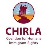 Coalition for Humane Immigrant Rights logo