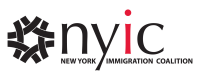New York Immigration Coalition logo