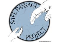 Safe Passage Project logo