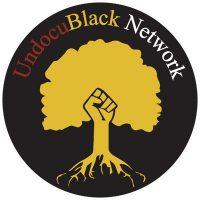 UndocuBlack logo