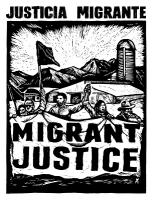 Migrant Justice logo