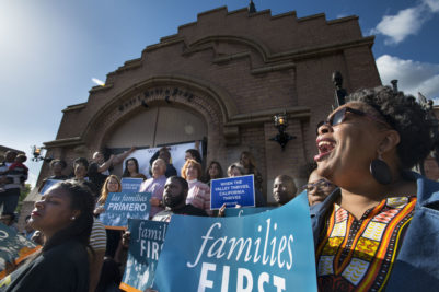 Learn How the Central Valley is Taking Action on Police Reform: An Interview with Faith in the Valley