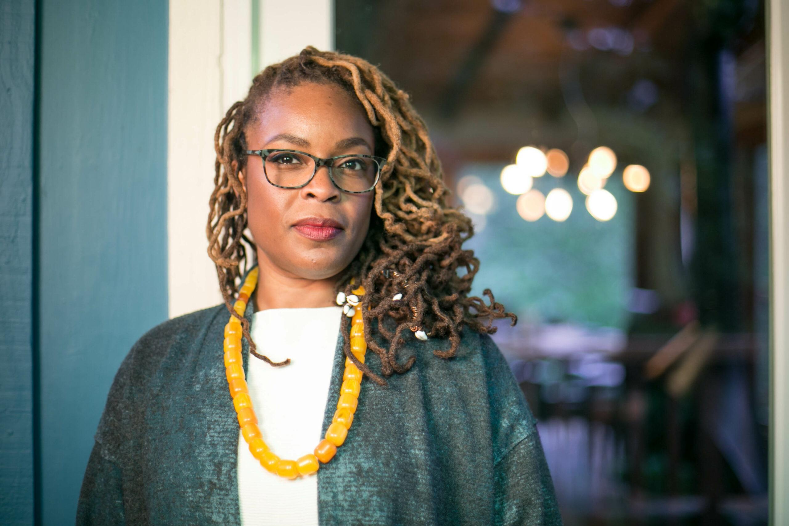 Meet Ain Bailey: New Program Officer for the REACH Fund