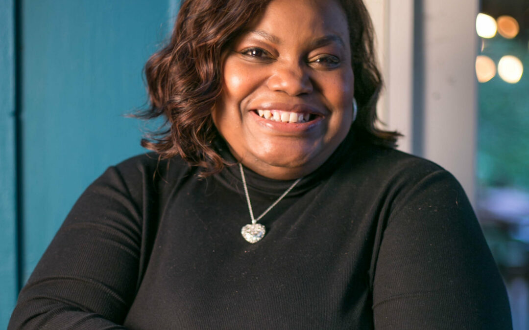 Meet Tracie Powell: New Program Officer for the Racial Equity in Journalism Fund