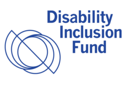 Disability Inclusion Fund logo