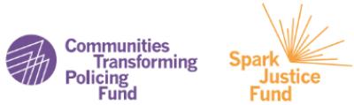 Criminal Justice Initiatives Newsletter