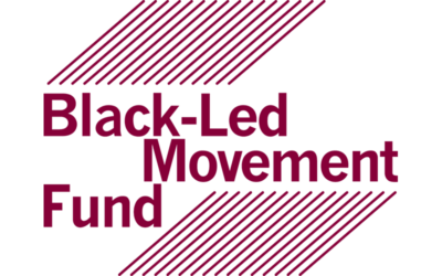 The Black-led Movement Fund Moves $5.4 Million to Grassroots Organizations in Fall 2020