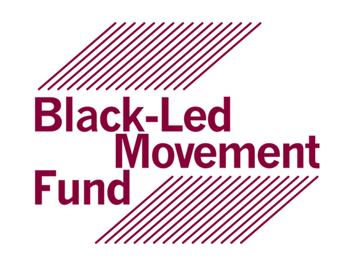 Black-Led Movement Fund