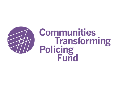 Communities Transforming Policing Fund