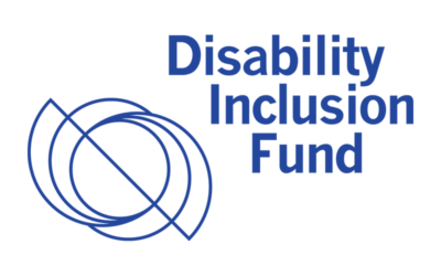 Disability Inclusion Fund: 2021 Grants Opportunity