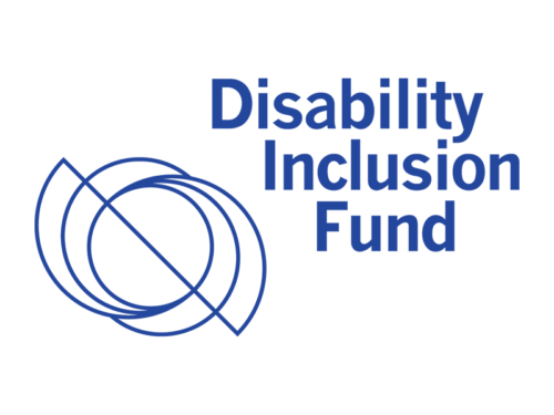 Disability Inclusion Fund