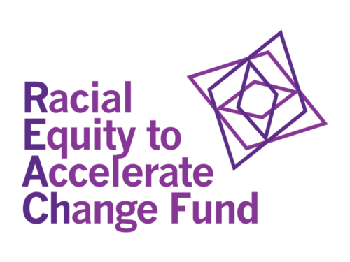 Racial Equity to Accelerate Change Fund