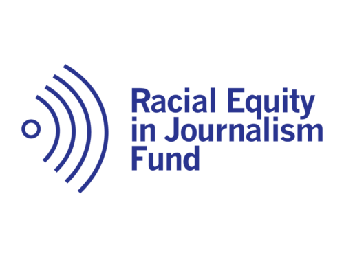 Racial Equity in Journalism Fund