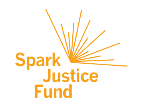 Spark Justice Fund Logo