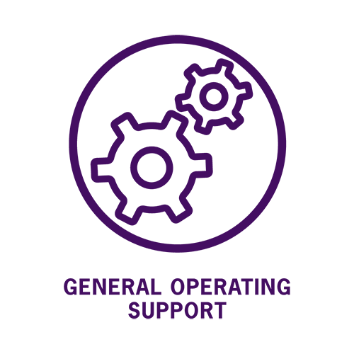 General Operating Support Icon