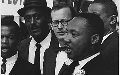 Dr. King Reminds Us: Are We Building a Positive or a Negative Peace? In Celebration of His Life and Legacy