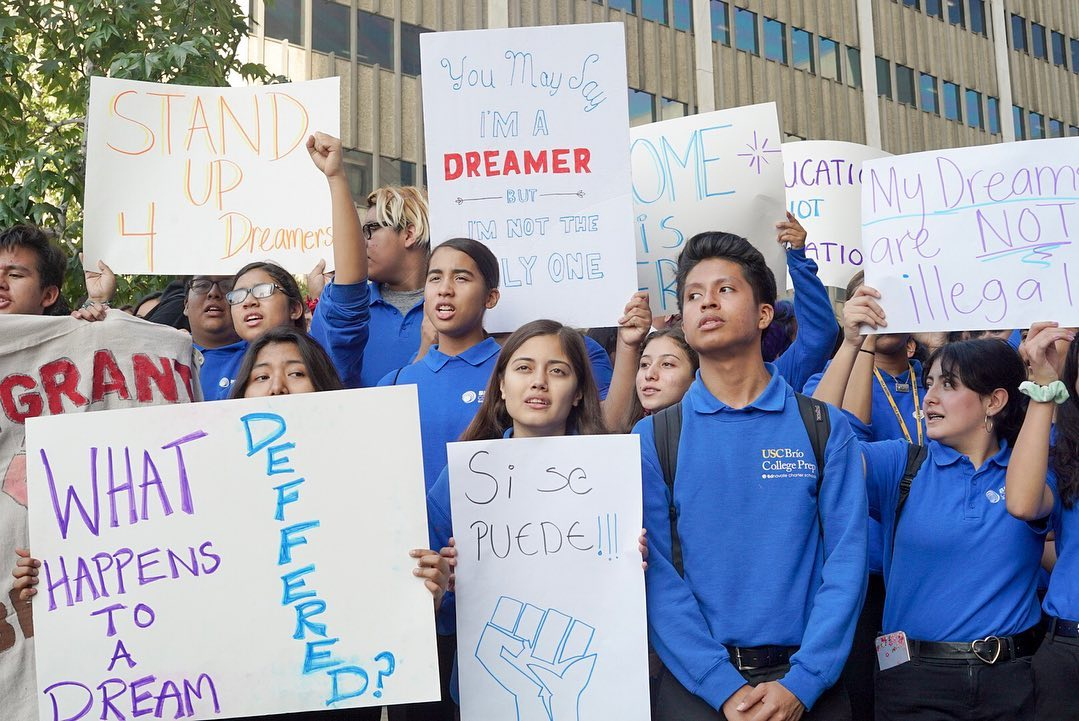 California Immigrant Youth Justice Alliance