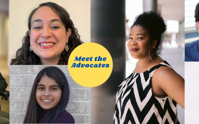 Meet the Disability Inclusion Fund's Grantmaking Advocates